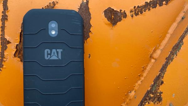 Cat® S42